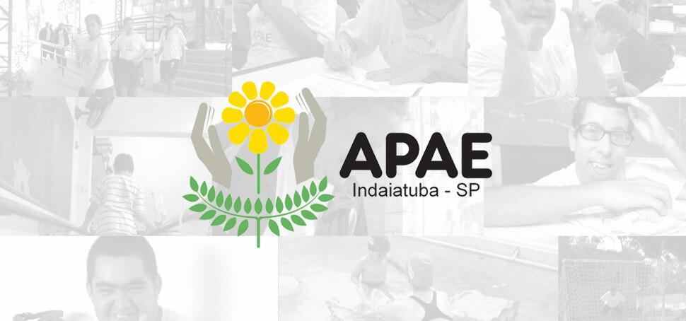 Vídeo APAE 40 Anos