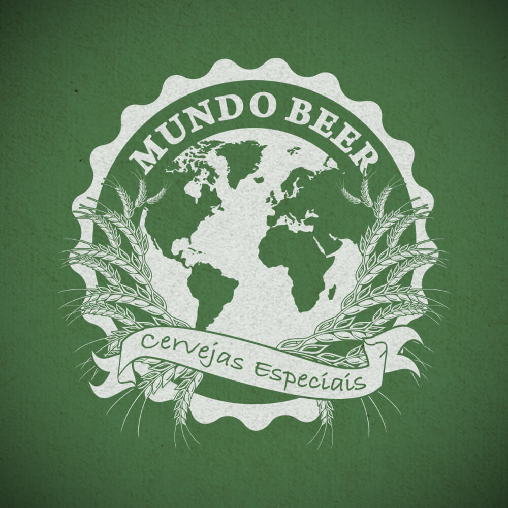 Saint Patrick's Day Mundo Beer