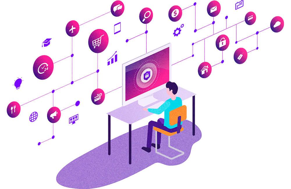 Marketing digital na indústria
