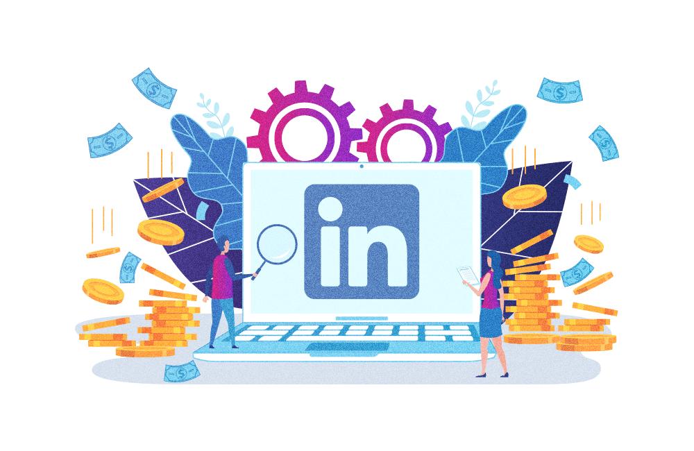 LinkedIn para indústria