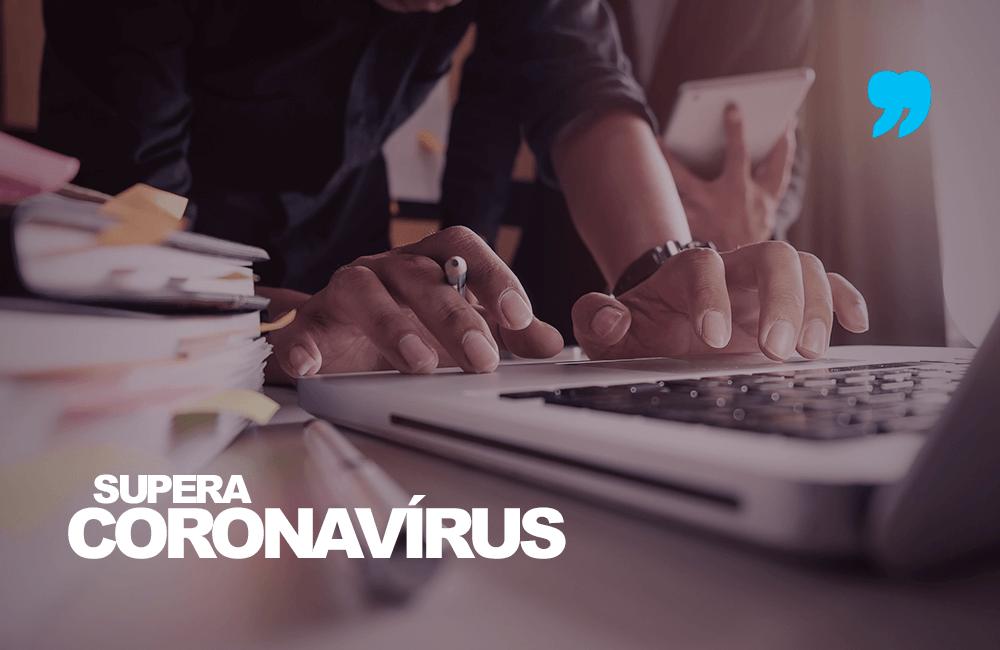 marketing digital na crise do coronavírus